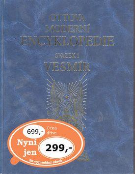 Jaroslav Soumar: Ottova moderní encyklopedie Svazek 1 Vesmír cena od 268 Kč