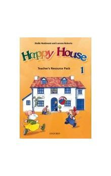 Happy House 1 Teacher's Resource Pack cena od 355 Kč
