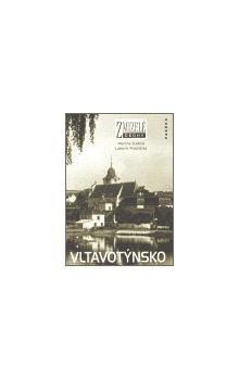 Lubomír Procházka, Martina Sudová: Vltavotýnsko cena od 190 Kč