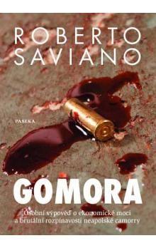 Roberto Saviano: Gomora cena od 201 Kč