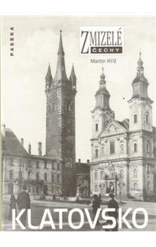 Martin Kříž: Klatovsko cena od 199 Kč
