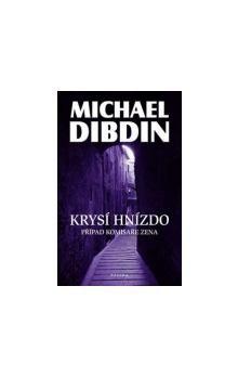 Michael Dibdin: Krysí hnízdo cena od 199 Kč