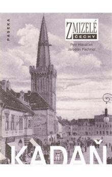 Jaroslav Pachner, Petr Hlaváček: Kadaň cena od 220 Kč