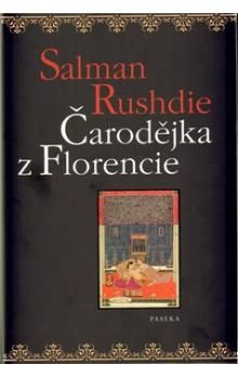 Salman Rushdie: Čarodějka z Florencie cena od 272 Kč