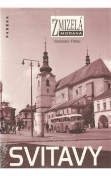 Radoslav Fikejz: Svitavy cena od 179 Kč