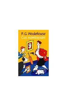 Pelham Grenville Wodehouse: Čas namlouvání cena od 65 Kč