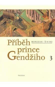 Šikibu Burasaki: Příběh prince Gendžiho 3 cena od 200 Kč