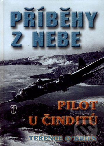 Terence O´Brien: Příběhy z nebe - Pilot u činditů cena od 189 Kč