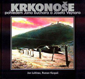 Jan Luštinec, Roman Karpaš: Krkonoše cena od 381 Kč