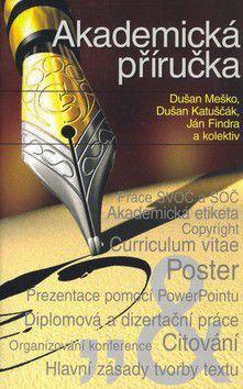 Akademická příručka cena od 233 Kč
