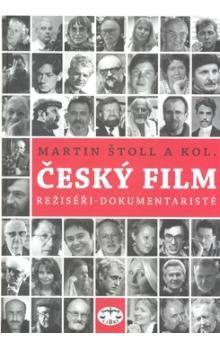 Martin Štoll: Český film cena od 484 Kč