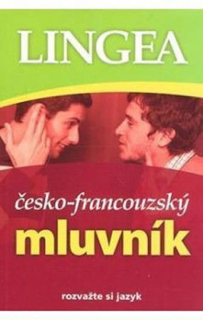 Kolektiv autorů: Česko-francouzský mluvník cena od 169 Kč
