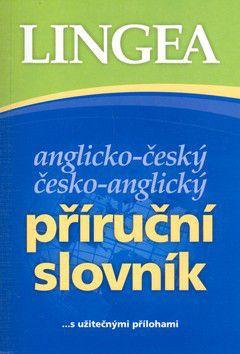 Anglicko-český česko-anglický příruční slovník cena od 509 Kč