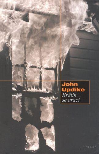John Updike: Králík se vrací cena od 68 Kč