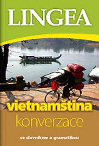 Kolektiv autorů: Vietnamština konverzace cena od 197 Kč