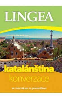 Kolektiv: Katalánština - konverzace cena od 148 Kč