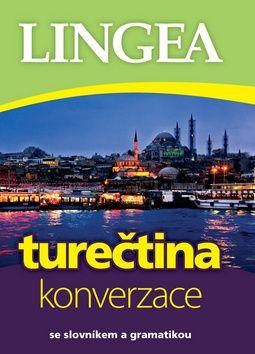 Kolektiv autorů: Turečtina konverzace cena od 229 Kč