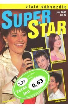 Katarína Koščová: Superstar Zlaté súhvezdie cena od 27 Kč