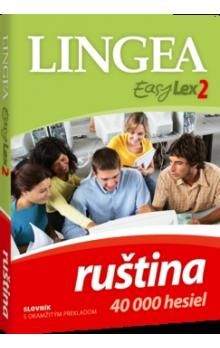 EasyLex2 Ruština cena od 188 Kč