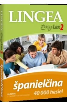 EasyLex2 Španielčina cena od 191 Kč