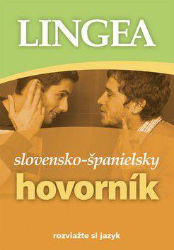 Slovensko-španielsky hovorník cena od 192 Kč