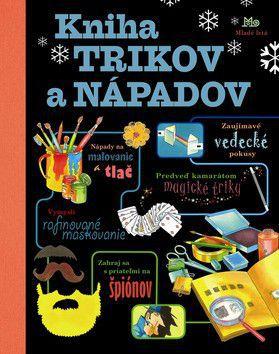 Kniha trikov a nápadov cena od 0 Kč