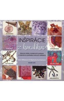 Stephanie Burnhamová, Sara Withers: Inšpirácie z korálikov cena od 284 Kč