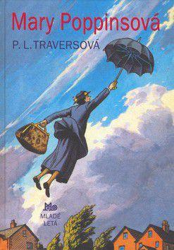 P. L. Traversová: Mary Poppinsová cena od 202 Kč