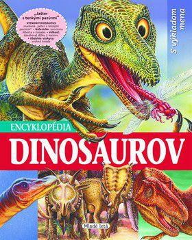 Francisco Arredondo: Encyklopédia dinosaurov - Francisco Arredondo cena od 0 Kč
