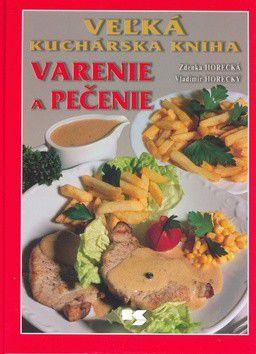 Veľká kuchárska kniha cena od 0 Kč