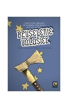 Bruselenie valašiek - Kolektív autorov cena od 192 Kč