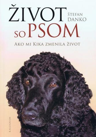 Štefan Danko: Život so psom cena od 0 Kč