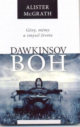 Alister McGrath: Dawkinsov boh cena od 200 Kč