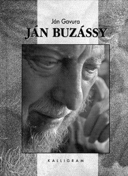Ján Gavura: Ján Buzássy cena od 248 Kč