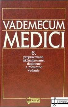 Vademecum medici - Kolektív autorov cena od 914 Kč
