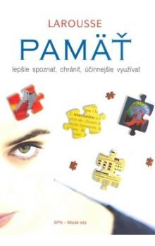 Pamäť - Kolektív autorov cena od 307 Kč