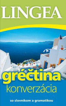Gréčtina konverzácia cena od 174 Kč