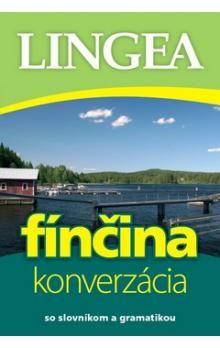 LINGEA Fínčina - konverzácia so slovníkom a gramatikou cena od 153 Kč