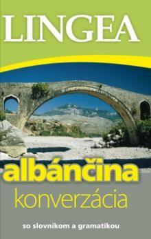 Albánčina konverzácia cena od 173 Kč