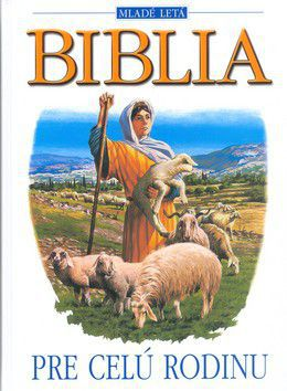 David Christie-Murray: Biblia pre celú rodinu cena od 490 Kč