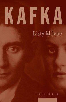 Franz Kafka: Listy Milene cena od 177 Kč