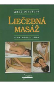 Anna Plačková: Liečebná masáž cena od 301 Kč