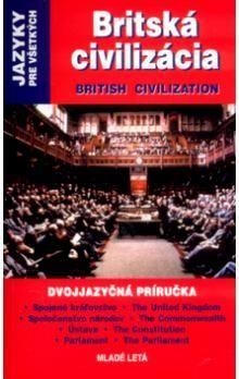 Sarah Picard: Britská civilizácia cena od 150 Kč