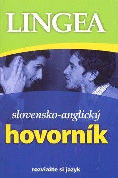 Slovensko-anglický hovorník cena od 208 Kč