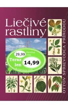 Liečivé rastliny cena od 281 Kč