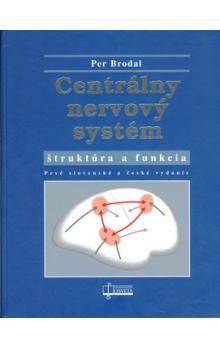 Per Brodal: Centrálny nervový systém cena od 909 Kč