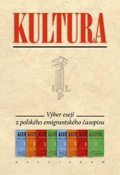 Kultura - Kolektív autorov cena od 338 Kč