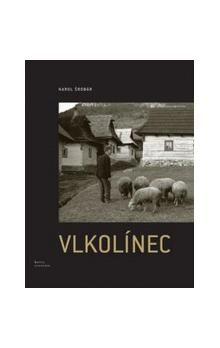 Karol Šrobár: Vlkolínec cena od 145 Kč