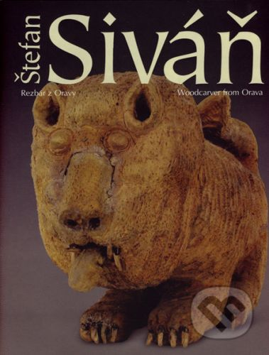 Štefan Siváň - Kolektív autorov cena od 317 Kč