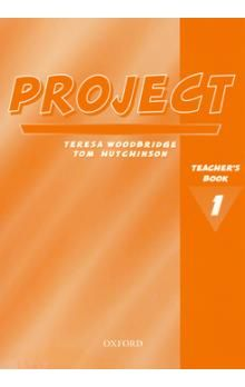 Teresa Woodbridge, Tom Hutchinson: Project 1 Teacher\'s book